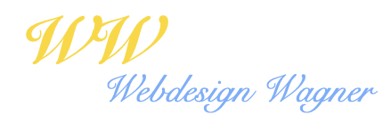 Webdesign Wagner by Xanadu Evolution